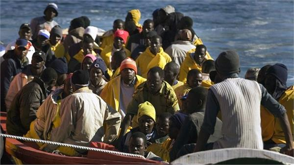 dozens dead as migrant boat sinks off mauritania coast  un