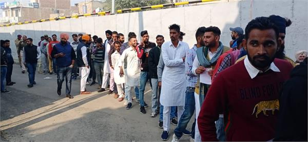 youth congress  elections