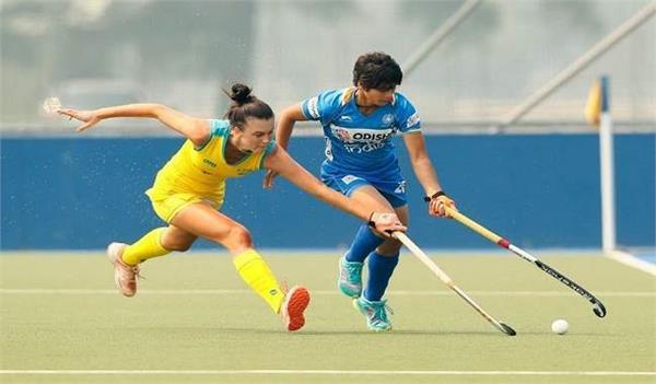 indian junior women s hockey team wins tournament