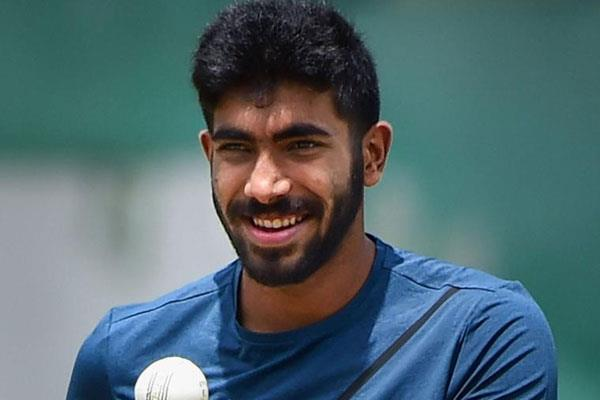 bumrah ready for a comeback