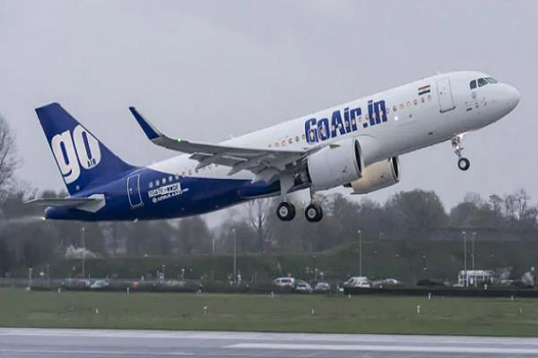 goair and spicejet shipwrecked  passengers disturbed