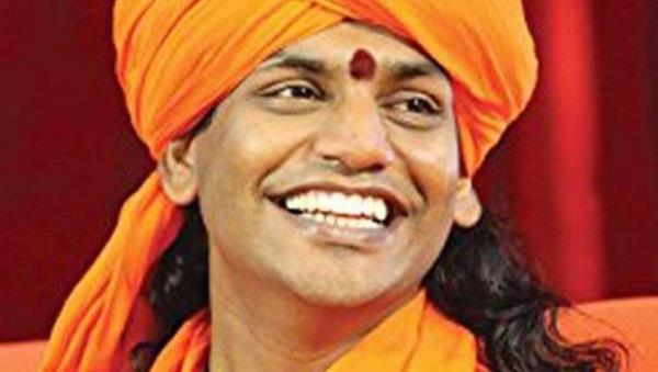 nithyananda passport cancelled