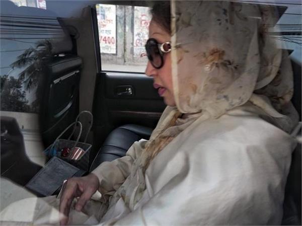 bangladesh sc rejects bnp chief khaleda zia  s bail plea