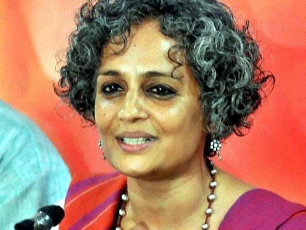 give your name as ranga billa when npr officials arrive  arundhati roy