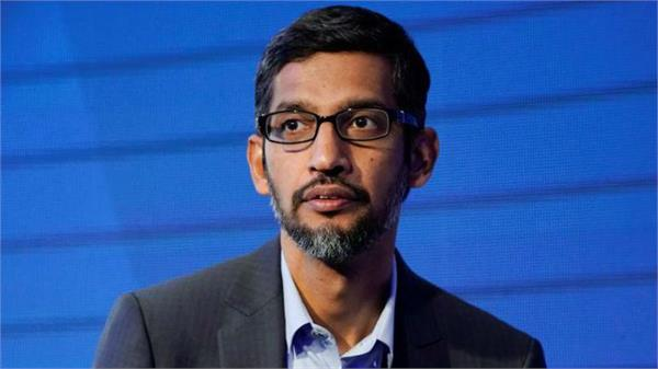 google will now alert you when your password is hacked  pichai
