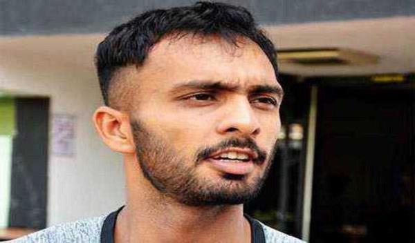 captain mandeep  s hundred  punjab make a lead on rajasthan