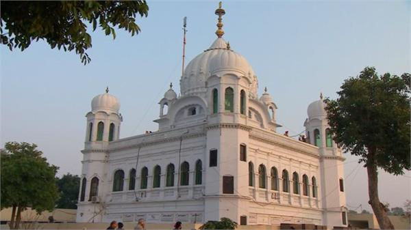 indian sikh girl attempts to reach faisalabad via kartarpur intersection