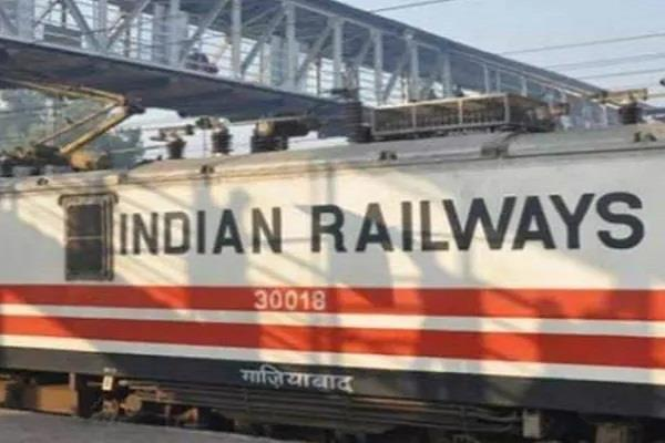railways retire over 21 officers
