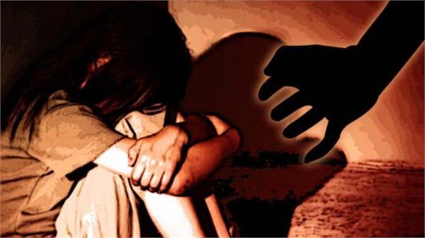 father rape minor daughter