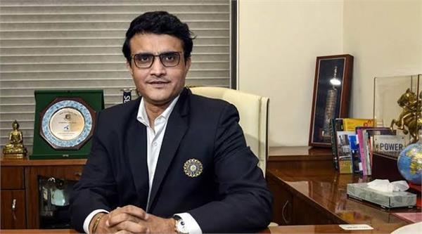 indian cricket control board  ganguly  sal  wait
