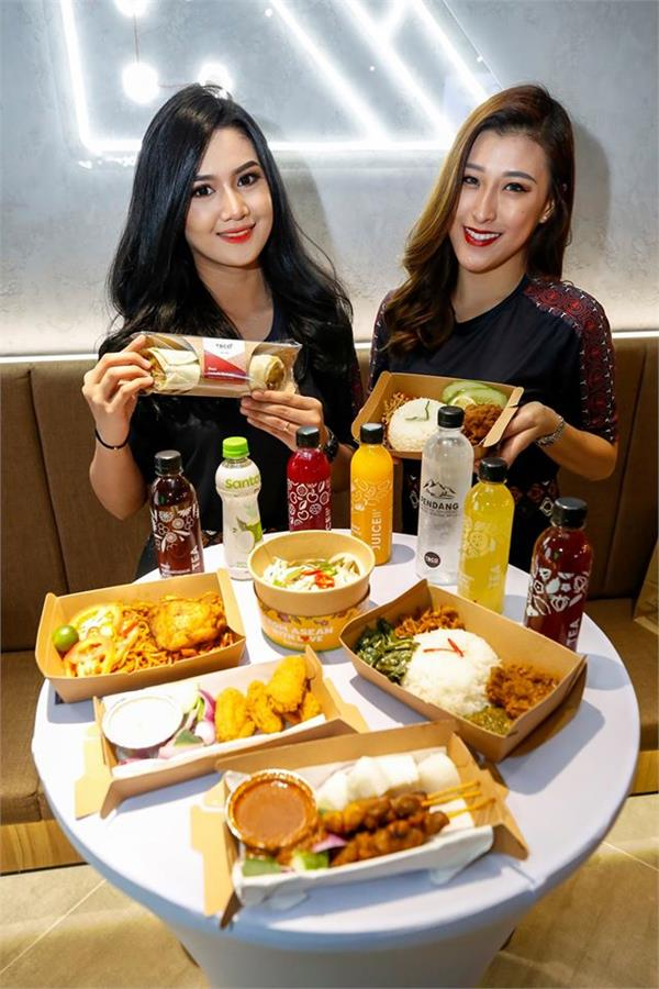 your favorite food on the go will now be served at the restaurant