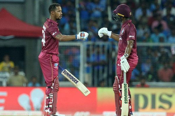 india vs west indies 2nd t20i thiruvananthapuram