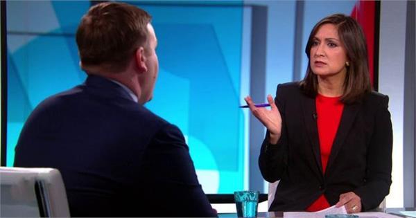 pakistani origin journalist amana nawaz to run presidential debate