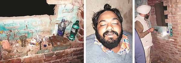drugs overdose  death