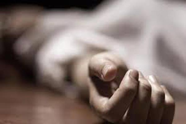 passenger death due to falling from roadways bus from delhi to batala