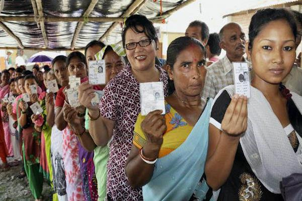 effect of women voting rights