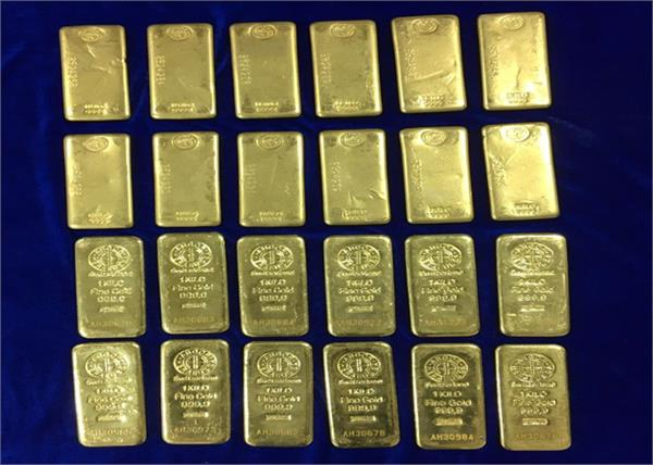 chennai airport south korean nationals gold recovered