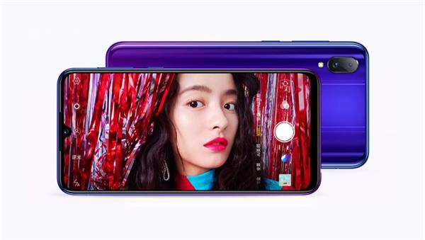 vivo z3i standard edition launched in china