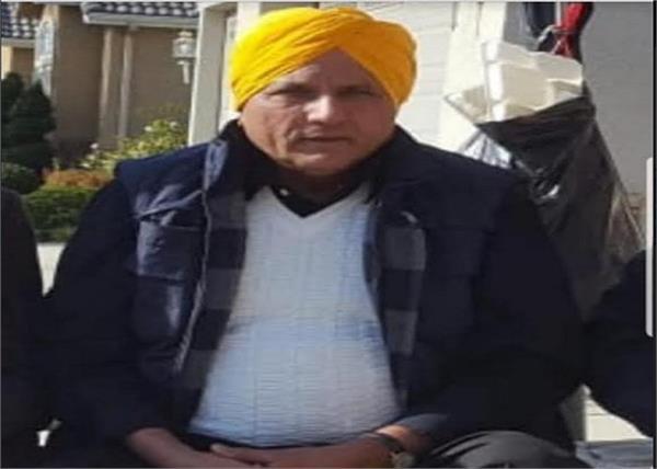 punjabi darshan singh died