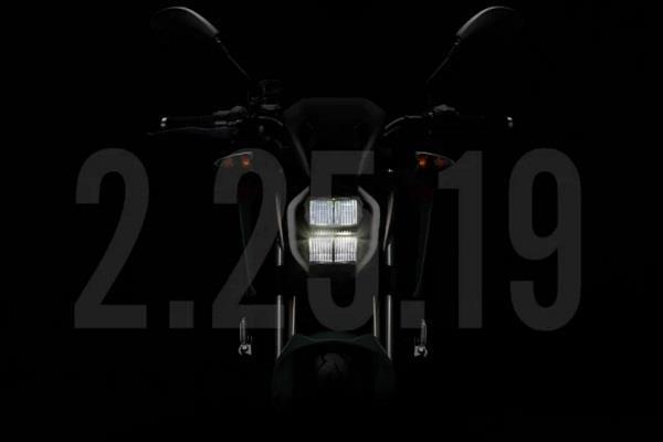 zero electric s new motorcycle teased