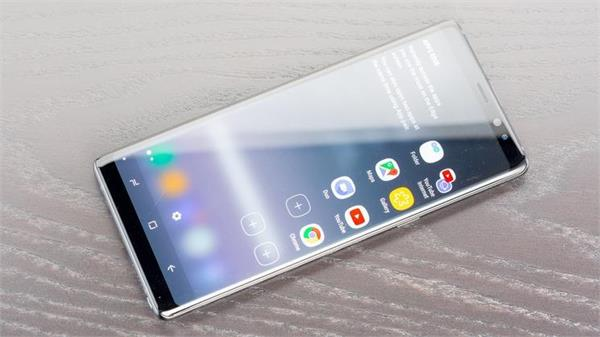 samsung has once again slashed the price of galaxy note 8