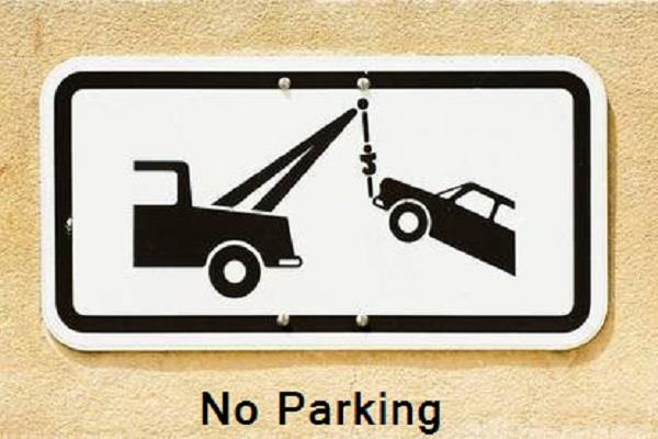 jalandhar wrong parking fine