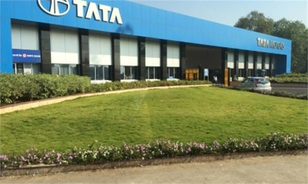 tata motors sales