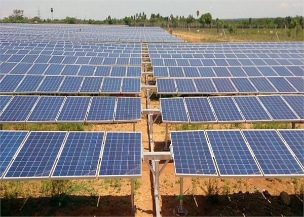corporate investment in solar sector