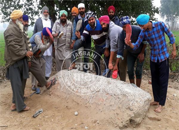 sikh pilgrims  nurdin