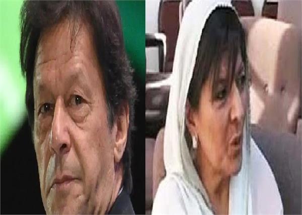 pakistan  alima khan