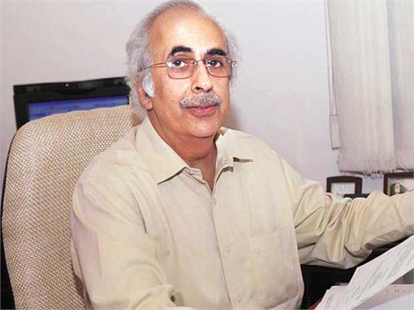 ashok chawla resigns as chairman of nse