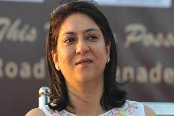 priya dutt will not contest the 2019 lok sabha elections
