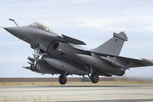 the cag report on rafale  sent to the president