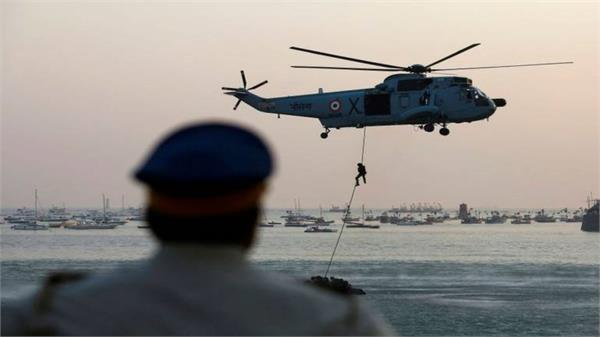 india seeks to short list bidders for 111 naval helicopters