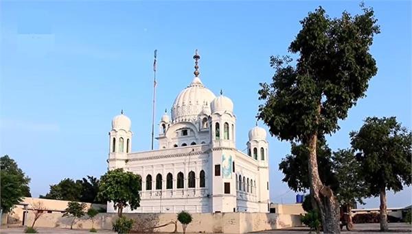 pakistan team visit india for kartarpur corridor next month