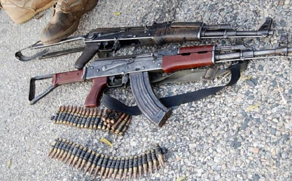 us  germany arms  strong terrorist