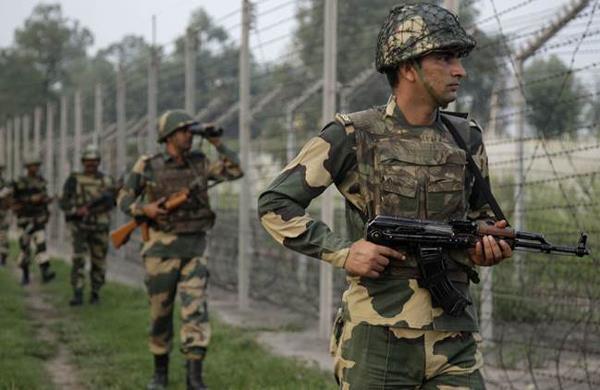 pakistani army in kirni tension in the area