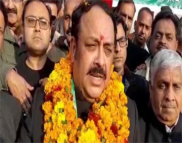 pathankot  lok sabha elections  bjp