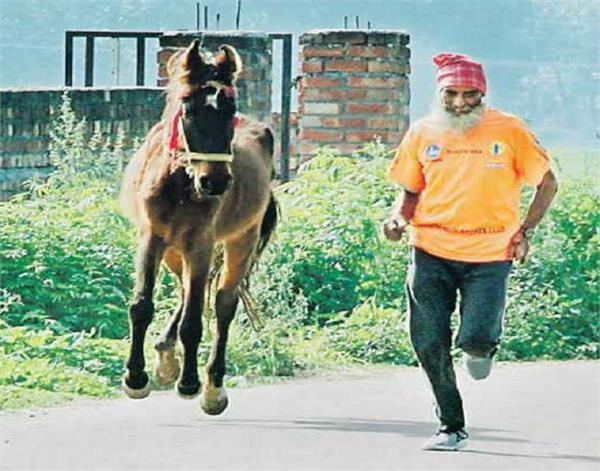 batala old horse race