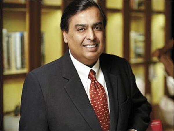 mukesh ambani shares 3 areas transform india