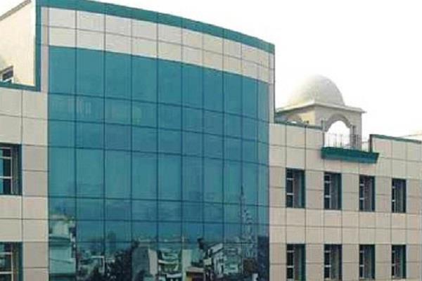 jalandhar corporation