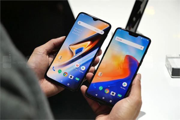 oneplus 6 6t getting new oxygenos update