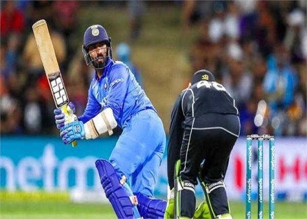 new delhi  india  t20 series  defeat  dinesh karthik  harbhajan singh