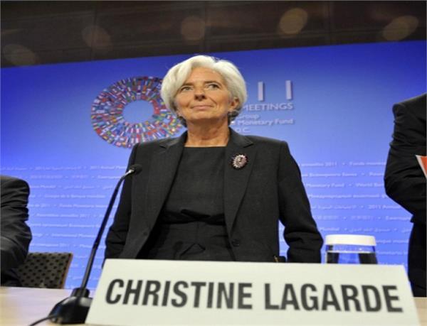imf warns of global economic storm