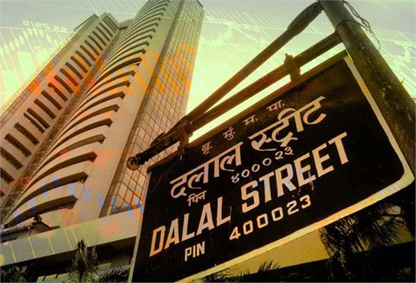 sensex rises 424 and nifty drops 125 points in early trade