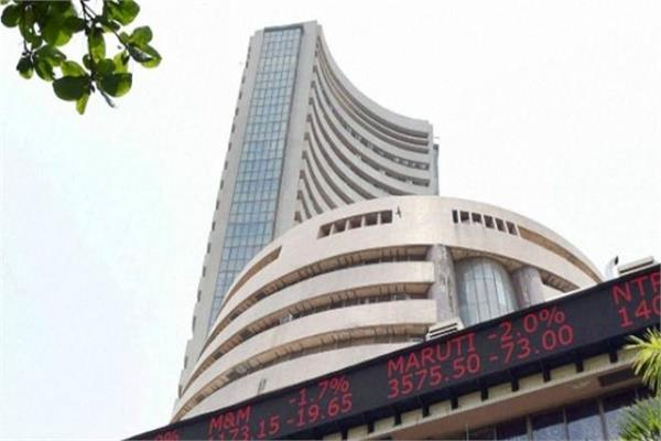 sensex down 241 41 points nifty closed 57 40