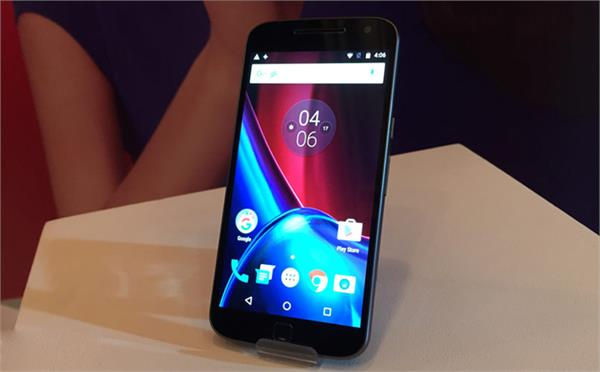 motorola moto z3 play and moto g4 plus gets latest android updates