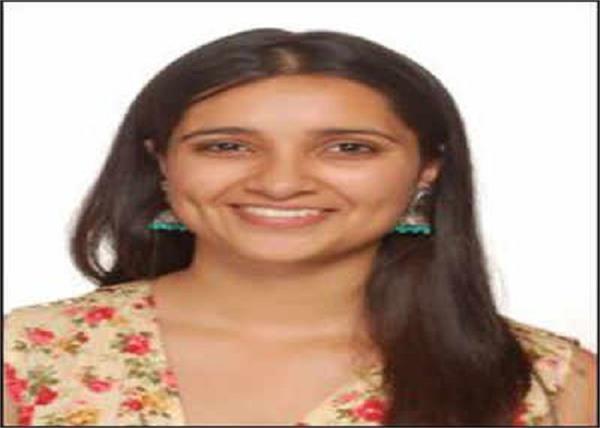 sangrur  chahat sekhon   uk  finance department  officer