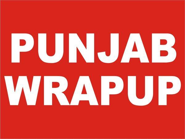 punjab wrap up