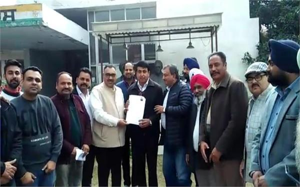 lok sabha elections  ludhiana  claim